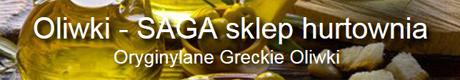 Oryginylane Greckie Oliwki